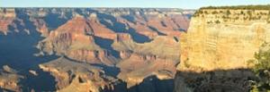 Imágen del Gran Cañón del Colorado