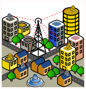 smartcity internet