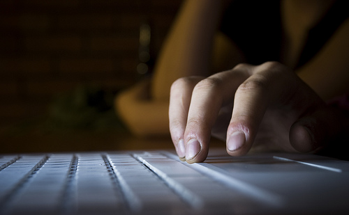 publicar un blog
