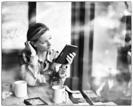lectores para un blog